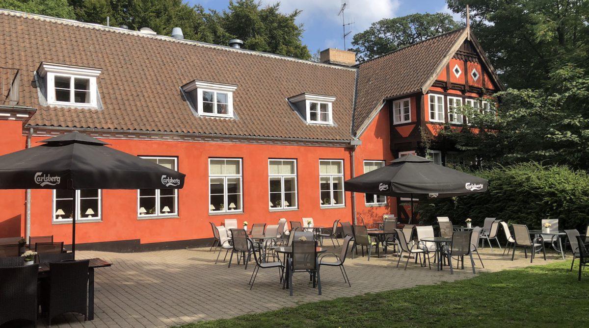 Hotel & Restaurant Fortunen