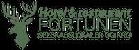 Hotel & Restaurant Fortunen Logo