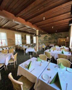 Fortunens restaurant Lyngby